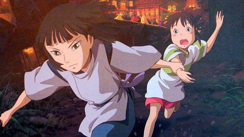 Top 10 soái ca được yêu thích nhất của Studio Ghibli (P.1)