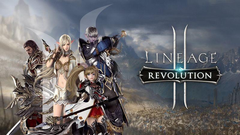 cộng đồng lineage 2 revolution, download lineage 2 revolution, hướng dẫn lineage 2 revolution, lineage 2 revolution, tải lineage 2 revolution, vtc online