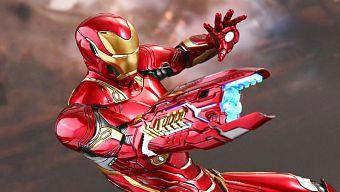 avengers, avengers infinity war, bleeding edge, extremis, giáp iron man, infinity war, iron man, iron man giáp mới, mark 50, marvel, tony stark