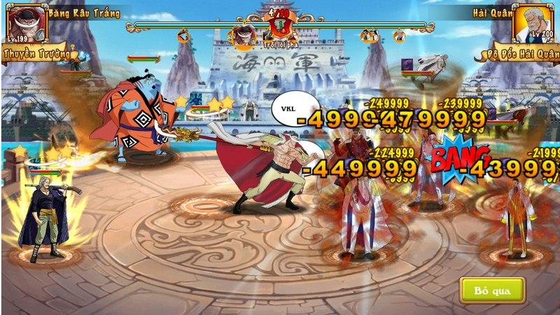 [Review] Haki Tối Thượng – Sức hút của One Piece có còn hot?