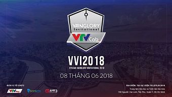 sự kiện, vainglory, tải vainglory, vtvcab, telefilm 2018, event công nghệ