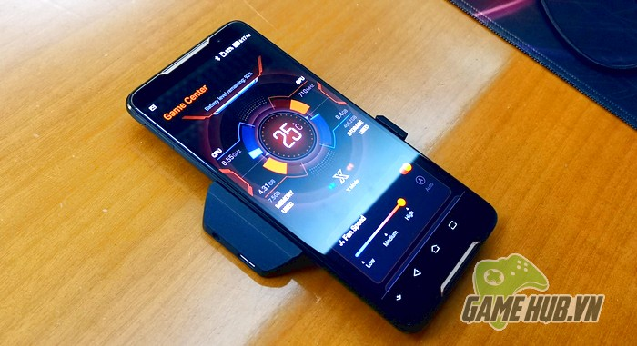 Asus ROG Phone revealed - Perfect choice for PUBG Mobile?