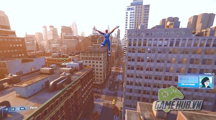 Xem Spider-Man hành sự không khác gì chơi GTA với siêu năng lực - ảnh 2