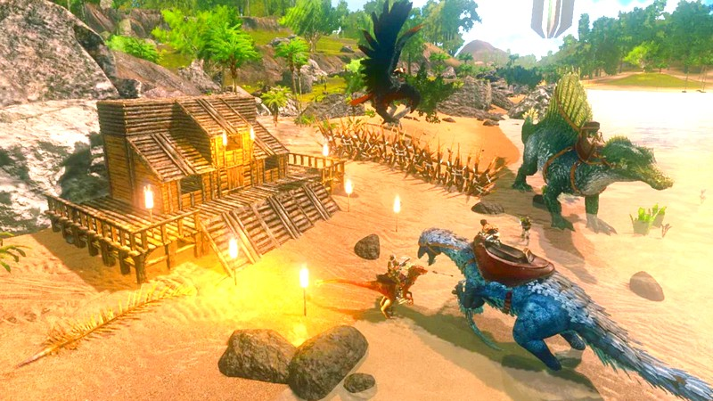 ark: survival evolved, ark: survival evolved mobile, ark: survival evolved mobile vn, download ark: survival evolved mobile, download game ark: survival evolved mobile, game android, game ios, game khủng long, game khủng long 2018, game khủng long mobile, game khủng long mobile 2018, game sinh tồn, game sinh tồn 2018, game sinh tồn mobile, hướng dẫn chơi ark: survival evolved mobile, hướng dẫn tải ark: survival evolved mobile, nhóm ark: survival evolved mobile, studio wildcard, tải ark: survival evolved mobile, tải game ark: survival evolved mobile