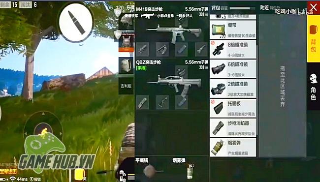 Pubg Mobile New Sanhok Map Global Update Version 0 8 0: PUBG Mobile Reveals Sanhok Map And New Weapon