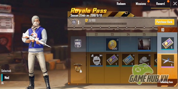 Pubg Mobile Update First Person Emotes Armory And More: PUBG Mobile Releases Royale Pass, Giving Players A Lot Of