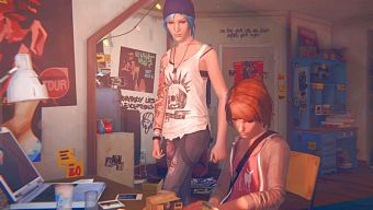 Download Life is Strange - PC/Console product is now available on Mobile