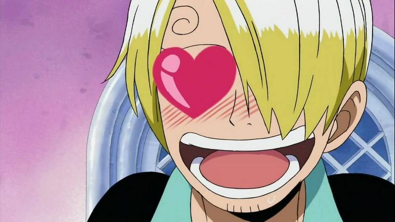 One Piece bất ngờ ra mắt ngoại truyện mới theo phong cách ngôn tình
