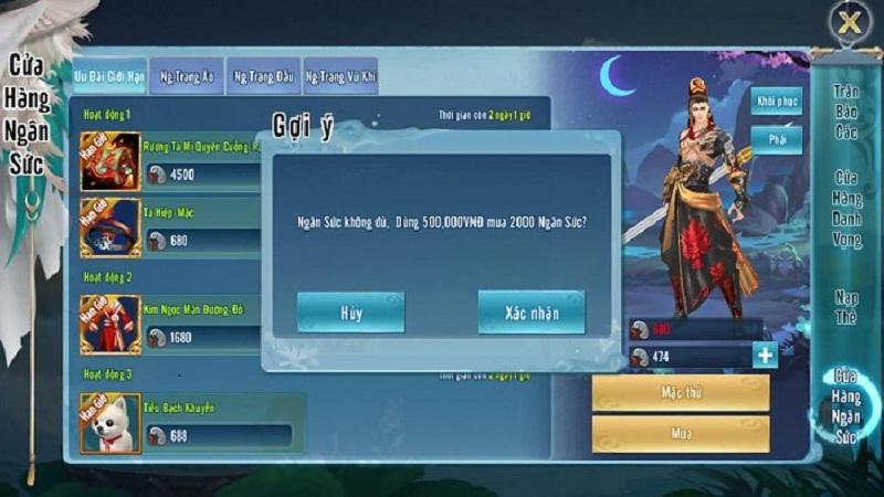 """Nữ game thủ VLTK Mobile bức xúc đăng đàn tố người yêu lấy trộm sạch """"ngân sức"""""""