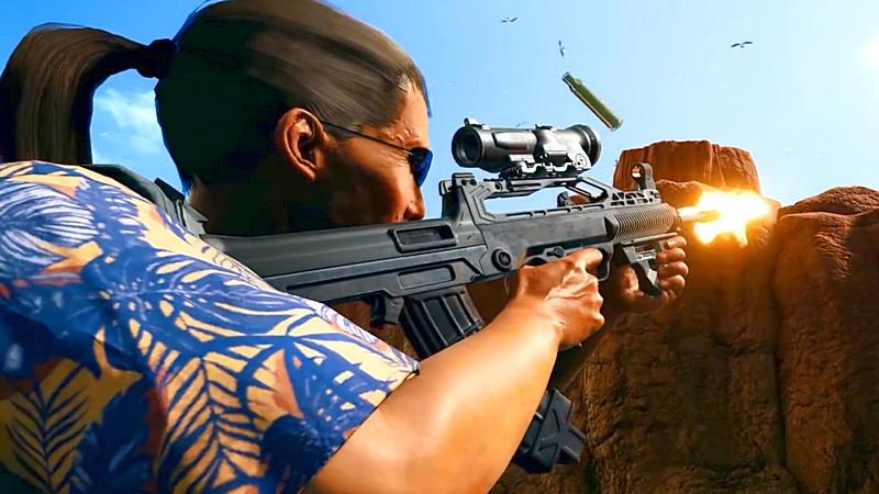 PUBG cán mốc 400 triệu người chơi, chào sân vũ khí mới