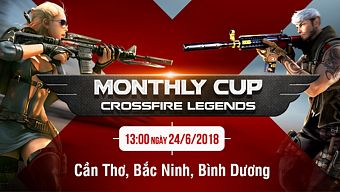 android, cf mobile, cfl, cfm, crossfire legends, ios, monthly cup, tải cfl, tải crossfire legends