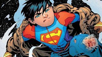 Những nhân vật sở hữu siêu năng lực ghê gớm nhất trong vũ trụ DC (P.3)