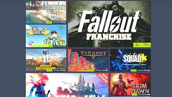 Steam Summer Sale 2018 is so hot right now!