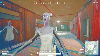 PUBG - Đây thứ khiến game thủ khiếp đảm trong Map Sanhok