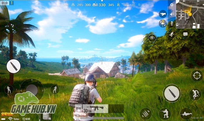 How to download PUBG Mobile 0 8 with Sanhok Map on Android