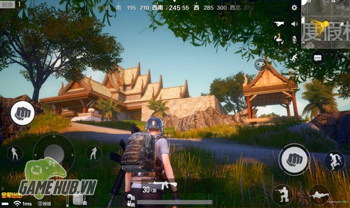 Pubg Mobile Android China | Hack Pubg Mobile Huong Dan
