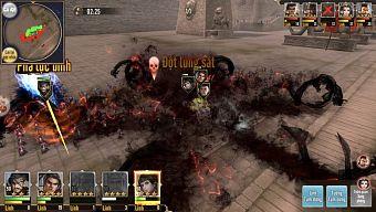 [Review] Hoành Tảo Tam Quốc sẽ thay đổi bộ mặt game chiến thuật Việt?