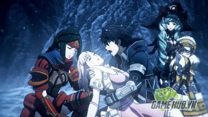 Download Star Ocean: Anamnesis - Japanese RPG brings incredible