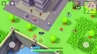"Download Battlelands Royale ... PUBG Mobile ""adorable"" version"
