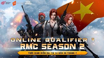android, battle royale, esport, esports, game sinh tồn, ios, ros mobile, ros mobile championship, ros mobile qualifier, ros mobile weekly tournament, rosm, rules of survival, rules of survival mobile, sinh tồn, tải ros mobile, tải rules of survival
