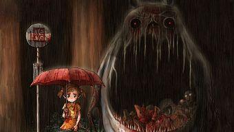Những câu chuyện kinh dị xoay quanh các bộ phim hoạt hình nổi tiếng (P.2)