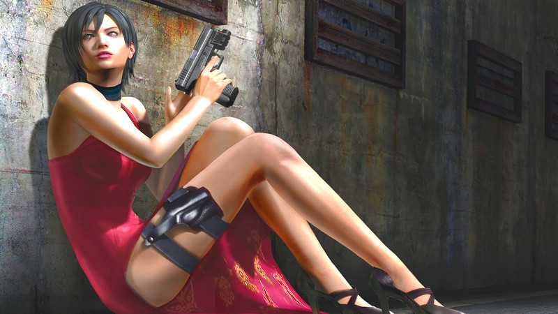capcom, game kinh dị, game kinh dị 2018, game pc/console, horror game, horror game 2018, re4, resident evil 4, resident evil 4 hd project, resident evil 4 hd project mod, tải mod resident evil 4 hd project, tải resident evil 4 hd project