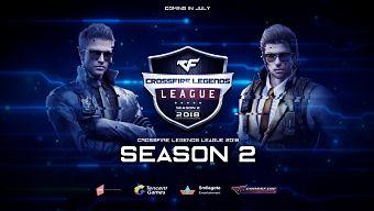 android, cf2l, cf2l 2018, cfl, crossfire legend league 2018, crossfire legends, crossfire legends league 2018, esport, esports, ios, tải crossfire legends, vng