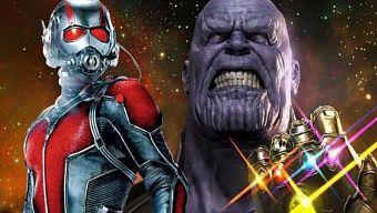 Giải nghĩa Credit Ant-Man And The Wasp và mối liên hệ với Avengers 4