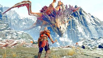 Is God of War preparing for the sequel?