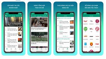 android, báo điện tử, cập nhật tin tức, ios, thể thao, thời sự, tin tức, ứng dụng đọc báo, đọc báo, đọc báo 24h, đọc báo online