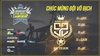 420, black monster team, del patron, gamehub pubg mobile championship, giải pubg mobile, giải pubg mobile 2018, gpmc, pubg mobi, pubg mobile, seal, super star, the death team, x-team