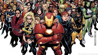 """Những """"nước cờ"""" sai lầm của Avengers trong suốt lịch sử vũ trụ Marvel (P.2)"""