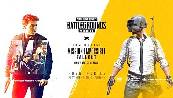 english, mission impossible, mission impossible fallout, pubg mobile, tom cruise