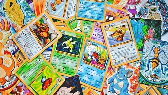 Hộp bài Pokemon 19 năm chưa mở hét giá hơn 1,3 tỷ