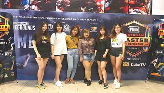 """PUBG VMC Season 1 - Lộ diện những """"Bóng hồng chạy bo"""" duy nhất của giải đấu"""