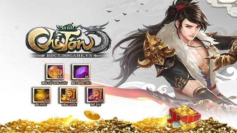 Giftcode GameHub