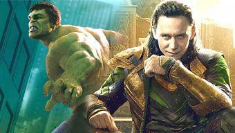 avengers 4, avengers infinity war, bruce banner, hulk, iron man, loki, marvel, phim marvel, thanos, thor