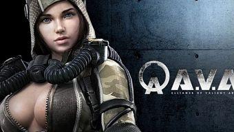 a.v.a: dog tag, alliance of valiant arms, game bắn súng, game fps, game hành động