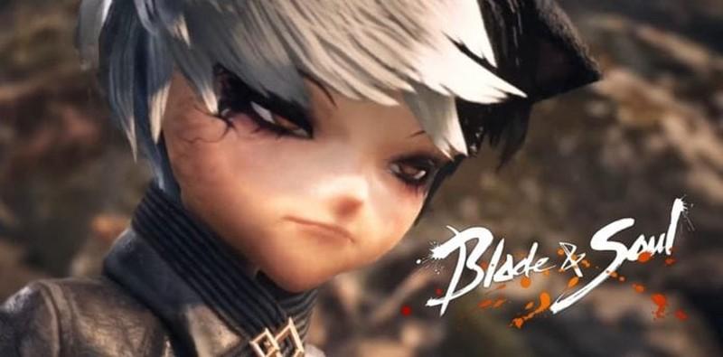 blade & soul, game arpg, game hành động, game nhập vai, game pc, mmorpg