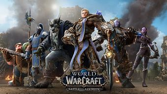 download world of warcraft, game nhập vai, tải game nhập vai, tải world of warcraft, world of warcraft, world of warcraft 8.1, world of warcraft: battle for azeroth