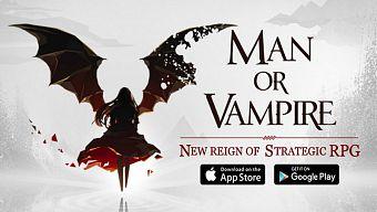 cộng đồng man or vampire, game ma cà rồng, hướng dẫn man or vampire, ma cà rồng, man or vampire, tải man or vampire