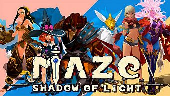 download maze: shadow of light, game android, game arpg, game hành động, game ios, game mobile, game nhập vai, link tải maze: shadow of light, maze: shadow of light