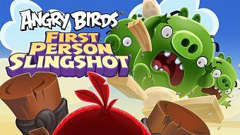 angry bird, game giải đố, game mobile