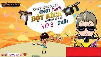 """Top 10 VIP hack vẫn được bao che ân xá, cả cộng đồng Đột Kích """"dậy sóng"""""""