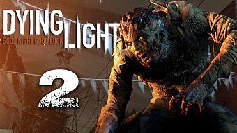 Dying Light 2: Tựa game zombie chân thực nhất