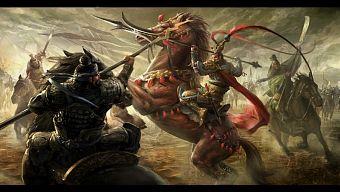 Total War Three Kingdoms - Siêu phẩm chiến thuật tiết lộ yếu tố ngũ hành siêu độc