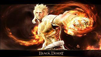 Tựa game online khủng Black Desert cập nhật bản đồ mới Drieghan