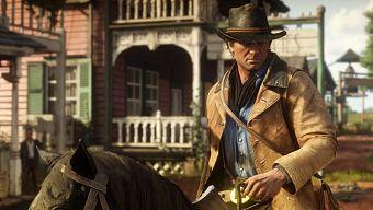 Red Dead Redemption 2:  Xây dựng một thế giới hoang dã siêu chân thực