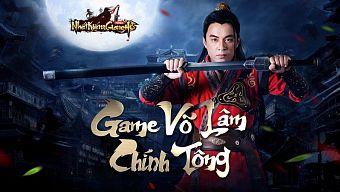 Ca sĩ Lam Trường bất ngờ gia nhập làng game Việt với vai trò đại sứ game