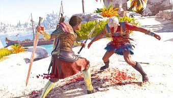 [Review] Assassin's Creed Odyssey - Game khủng nhất trong lịch sử Assassin là đây?